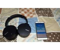 P8 Y Audifonos Sony Mas Vuelto por P10