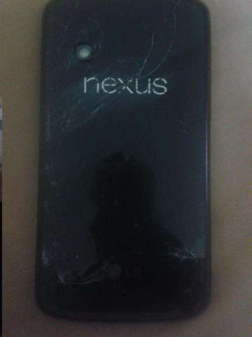 Vendo O Cambio Lg Nexus 4