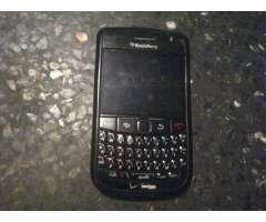 blackberry bold 3 detalle en la pantalla liberado