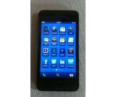 Blackberry Z10 4G para tigo