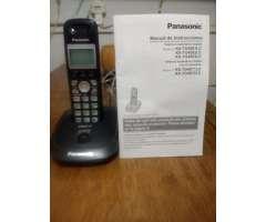 Telefone Panasonic Inalambrico
