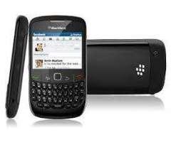 Se vende blackberry curve 9300 en muy buenas condiciones