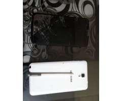 Vendo Note3 Y Lg K10 para Repuestos