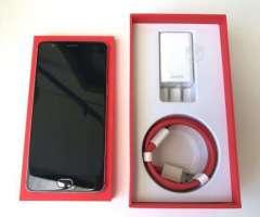 OnePlus 3 64gb Nuevo, VIII Biobío