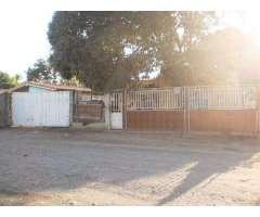 oferta vendo mi casa acpto moto como parte de pago ubicada via oeste sector jacinto lara