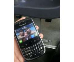 Blackberry Curve Gemini 2 9300