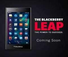 Blackberry Leap 4G
