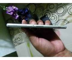 Celular Sony z3 de 16 gb y 5 pulgadas camara 20 megapíxele solo $4699