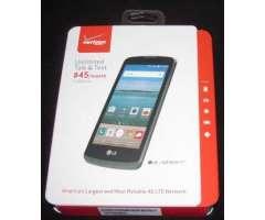 LG Optimus Zone 3 (VS425pp)