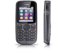 Celular Nokia 101