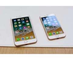 Phone 8 Plus 2 años de Garantía