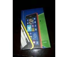 Vendo Nokia 625 Nuevo