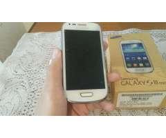 Telefono Android Samsung S3 Mini