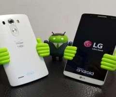 LG G3 buenas condiciones M01
