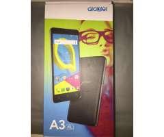 Vendo Celular Alcatel A3Xl Nuevo