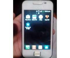 Samsung Galaxy Ace Gt5830m
