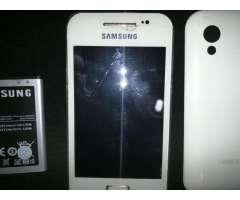 Samsung Ace 5830