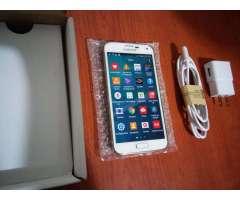 Samsung Galaxy S5 Nuevo en Caja