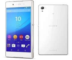 Celular Sony Xperia Z3+ Z4 Nuevos Blanco