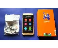Motorola Moto E4 Plus 16GB 4G LTE 2GB RAM