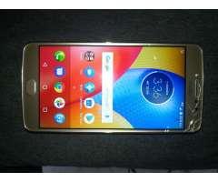 Motorola Moto E4 Plus 4g Huella Original