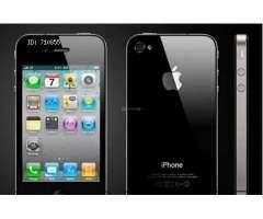 Vendo Iphone S4 900 cordobas