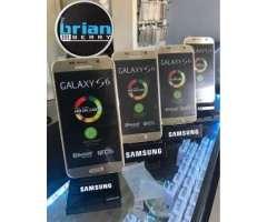 Samsung Galaxy S6 Como Nueva Pant 5., 32 mem, 3 RAm Garantia de Un Mes