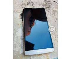 LG G3 16GB libre
