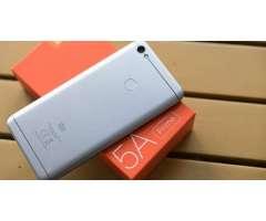 Atención Xiaomi Redmi Note 5a Prime