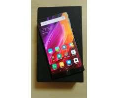 Vendo Cambio Xiaomi Mi Mix 18k 6gb Ram 256gb 4g Libre