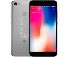 Celular Xiaomi Redmi Note 5A Prime 3GB RAM 32GB ROM 16MP Cámara
