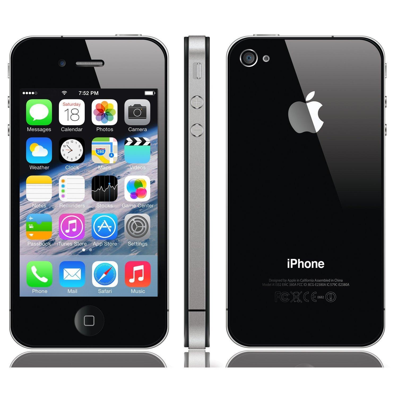 7db2e3fe2 Celulares iPhone 4 La Libertad en Perú - Tienda Celular