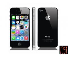 remato mi iphone 4s de 32 gb libre de fabrica i icloud detalle el  boton encendido no da 200