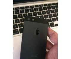 iphone 5 32 GB Desbloqueado de fabrica - Unlocked