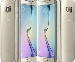 Samsung Galaxy S6 Edge (Desbloqueo Internacional)