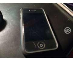 Iphone 4 para ponerle batería