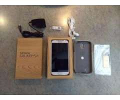 Samsung Galaxy S4 16GB Factory Unlocked