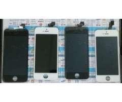 iphone 5s pantalla Certificada Nueva //somos tienda// instalada | 5 |