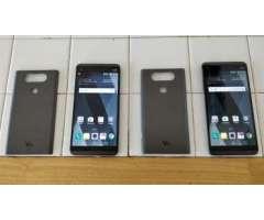 LG V20 como nuevos 4G en todas 64gb 10500