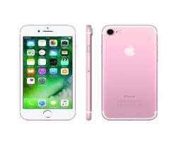 iPhone 7 32 gb NUEVOS con factura y garantía, importados