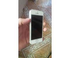 iPhone 5S de 16 Numero 78151923Wpp