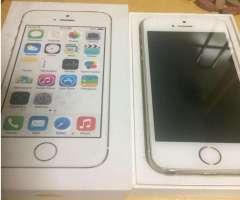 iPhone 5S de 16 Gb Apple Libre