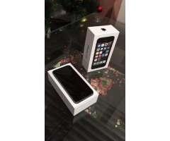 iPhone 5S Libre 10/10