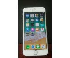 Vendo iPhone 6 Dorado de 64gb Libre de F