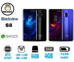 Blackview S8 a Pedido