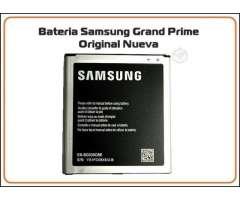 Bateria Samsung Grand Prime Original Nueva