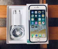 IPhone 6 Blanco 16gb