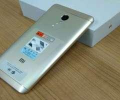 Xiaomi RedMi Note 4X Gold 3/32Gb Dual-SIM 4G huellas