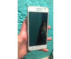 Samsung Grand Prime Cambio