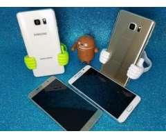 Samsung Galaxy NOTE 5 Varios Colores N02